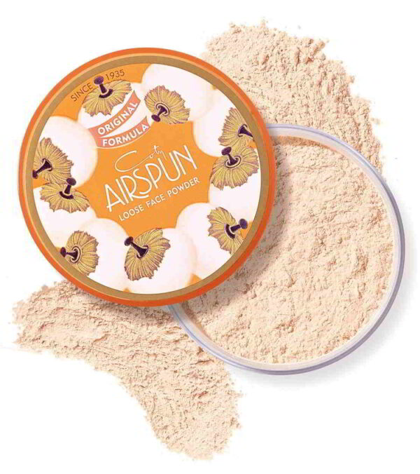 Coty Airspun powder Translucent,